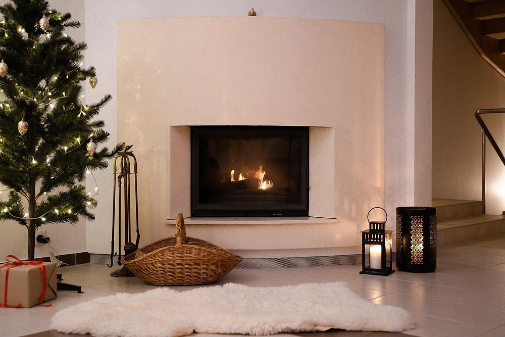 Utilisez les branches de son sapin comme allume feu naturel. Plus de détails sur le site hokko
