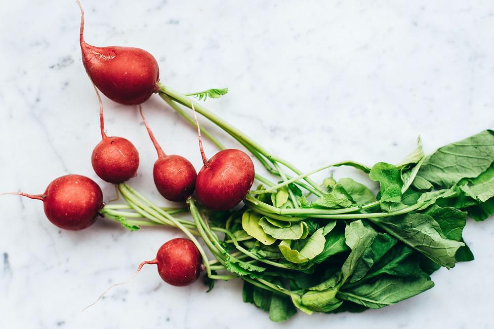 Le radis, un légume de saison pour une consommation responsable