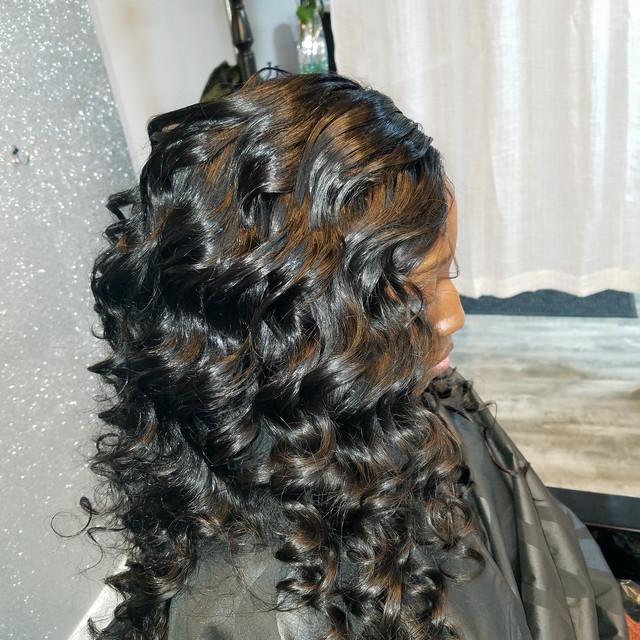 Wand ''Ocean'' Curls  Anyone??