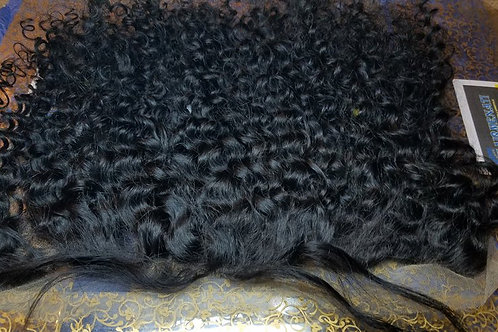LACE FRONTAL  13'' X 6''  ALL TEXTURES