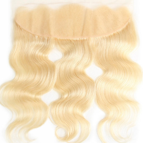 LACE FRONTAL BLONDE