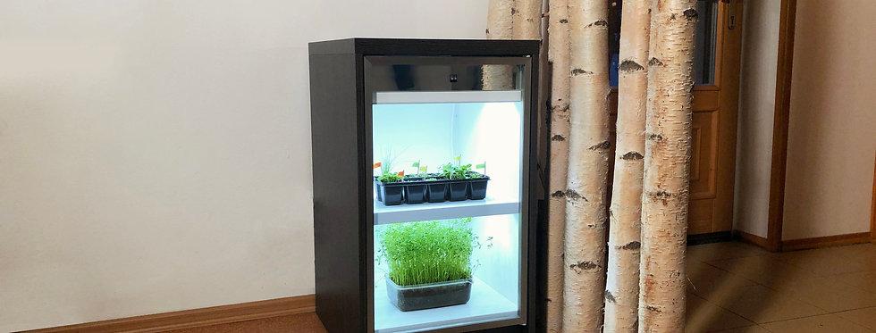 Domácí skleník S-450s