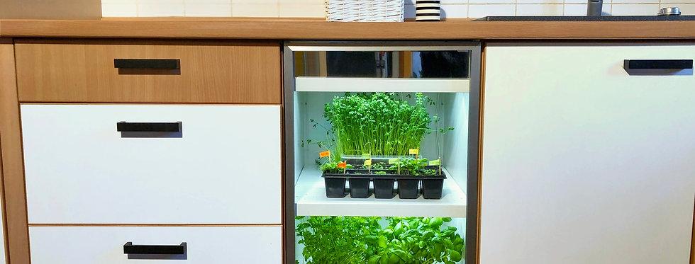 Domácí skleník S-450
