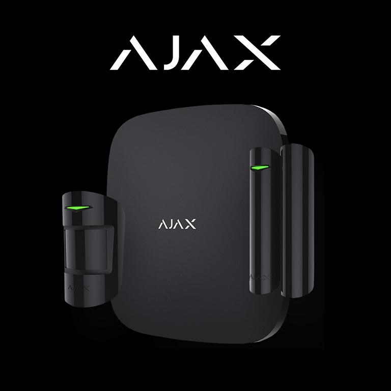 AJAX - 7th July 2021