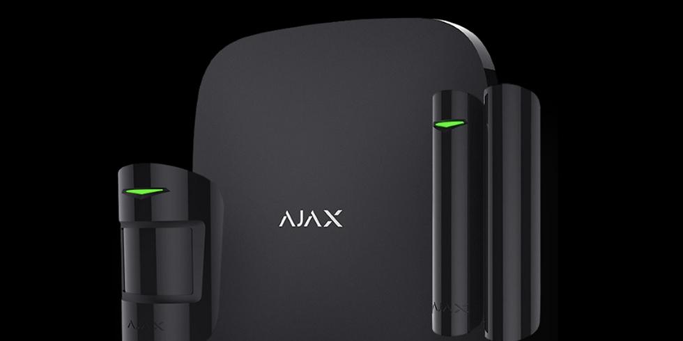 AJAX - 20th September 2021