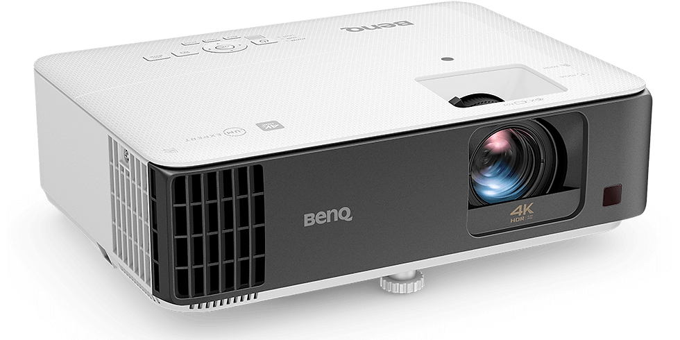 World's First 4K HDR Gaming Projector 4K @ 60Hz 16ms | TK700STi (1)