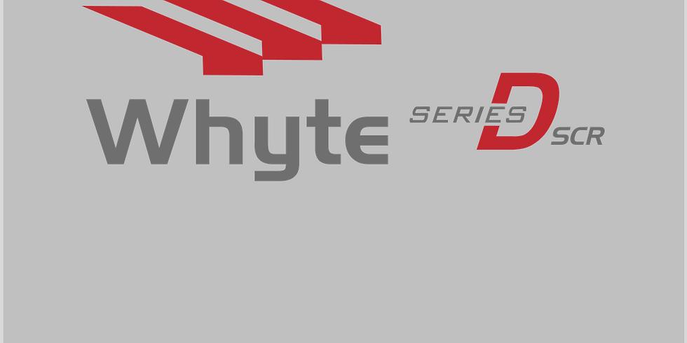 WHYTE Training Day - Advanced Sky Q