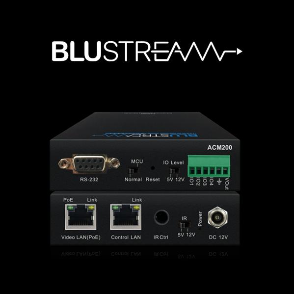Blustream - 16th August 2021