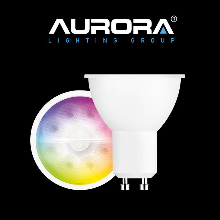 Aurora Lighting - 6th July 2021 FOUNDATION