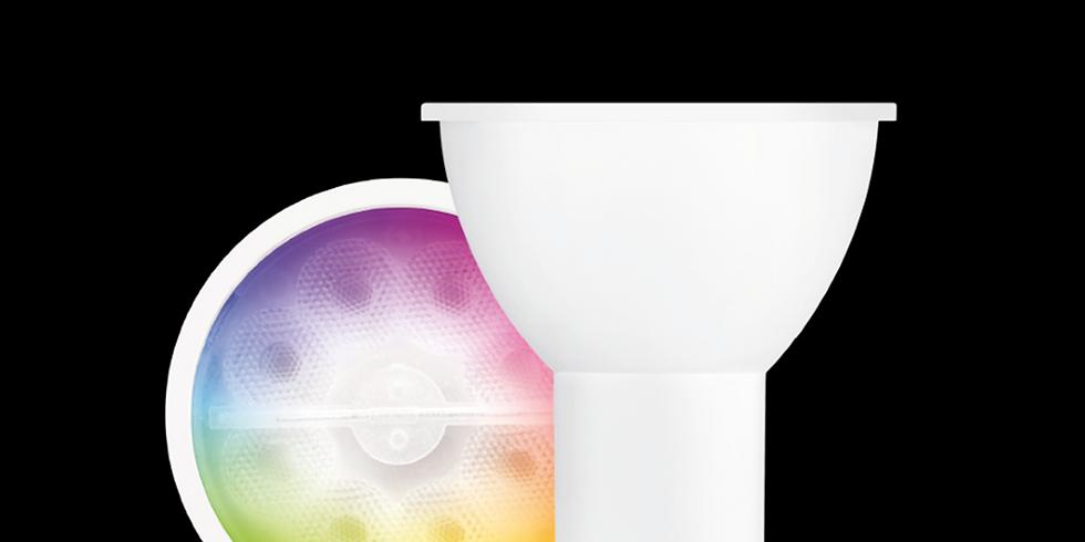 Aurora Lighting - 27th September 2021 INTERMEDIATE
