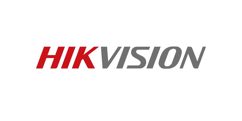 Hikvision CCTV Training