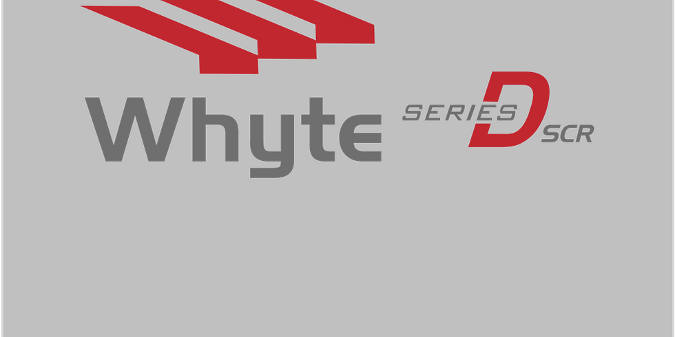 Whyte - Certified Advanced Sky Q Training