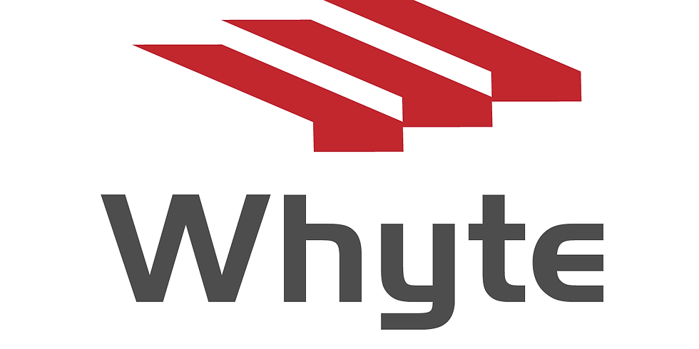 Whyte Technologies Training