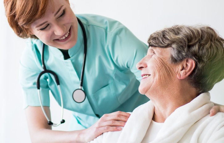 Legacy Home Care Consultation