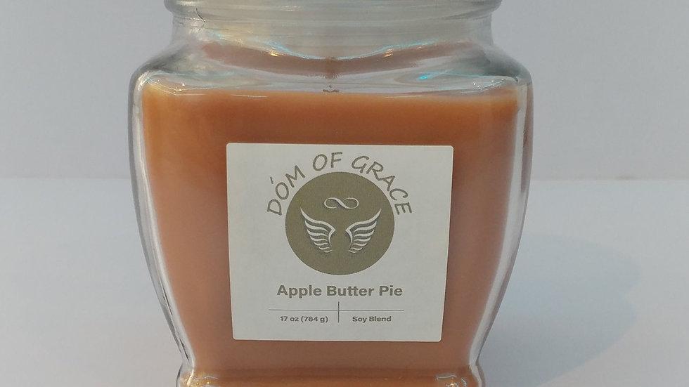 17 oz. Jar - Apple Butter Pie