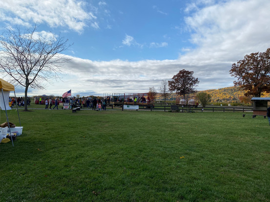 Donaldson's Farm - 10/24/2020
