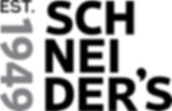 Schneiders_logo_primary_CMYK_FC_stacked.