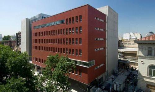HOSPITAL ITALIANO (Buenos Aires):v