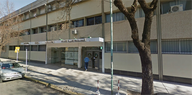HOSPITAL SIRIO LIBANES