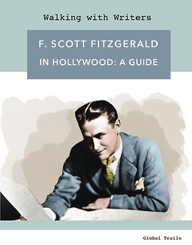 F. Scott Fitzgerald in Hollywood: a guide