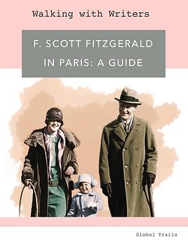 F. Scott Fitzgerald in Paris: a guide