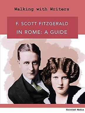F. Scott Fitzgerald in Rome: a guide