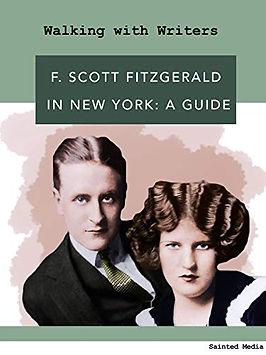 F. Scott Fitzgerald in New York: a guide