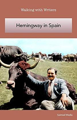 Ernest Hemingway in Spain
