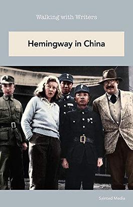 Ernest Hemingway in China