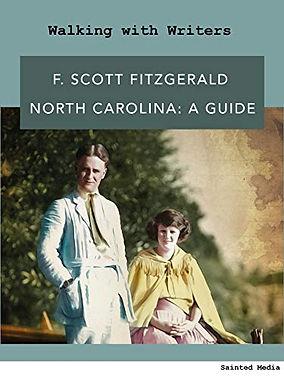 F. Scott Fitzgerald in North Carolina: a guide