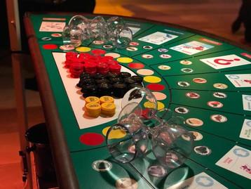 Casino du vin les Amis de Bacchus