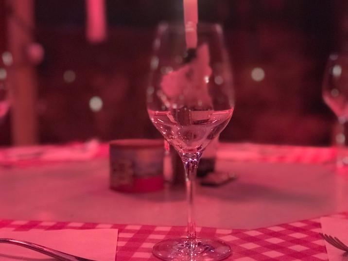 Les Amis de Bacchus Saint - Drézéry Bar
