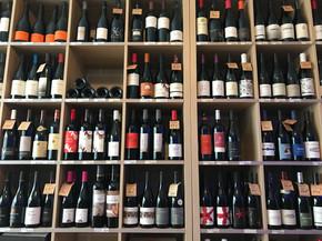 Cave à vin à Saint - Drézéry