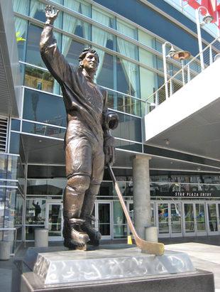 The Great One - Wayne Gretzky