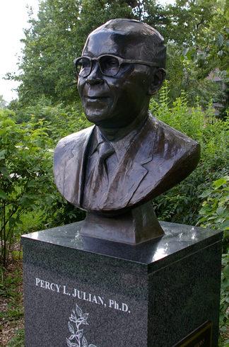 Dr. Percy Julian