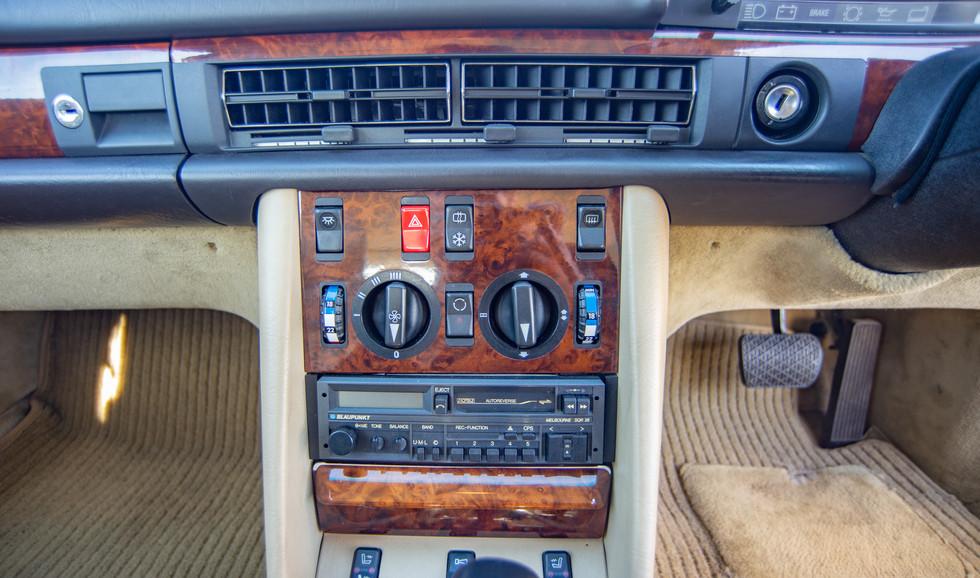 W126 420SEL E3TGW For Sale London-23.jpg