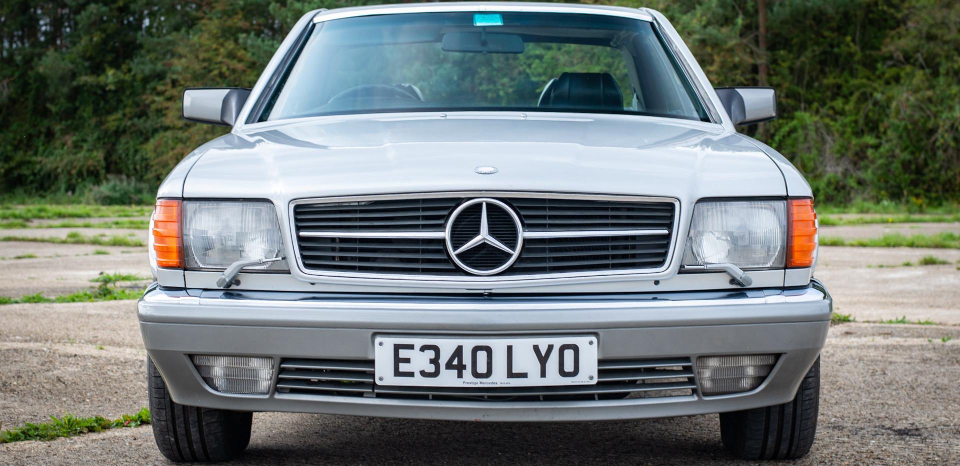W126 420SEC - Uk for sale london-3.jpg