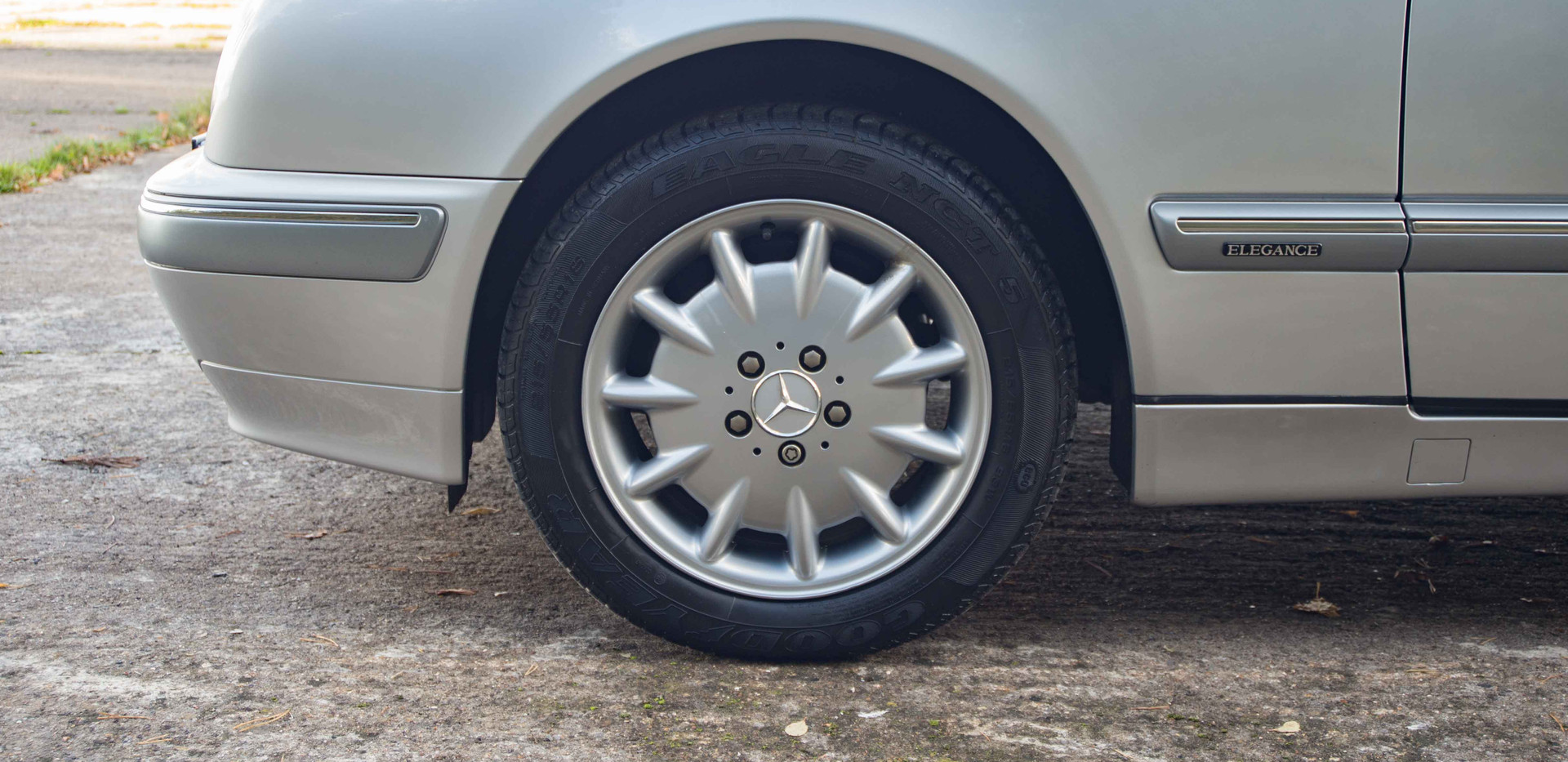 Mercedes E240 For Sale UK London  (45 of