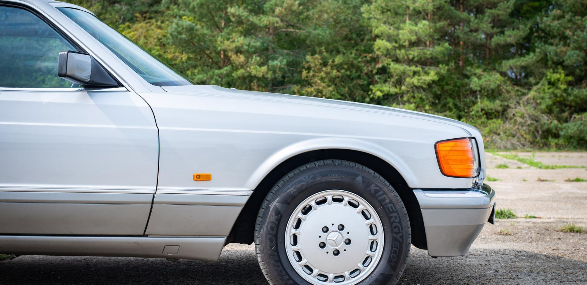 W126 420SEC - Uk for sale london-11.jpg