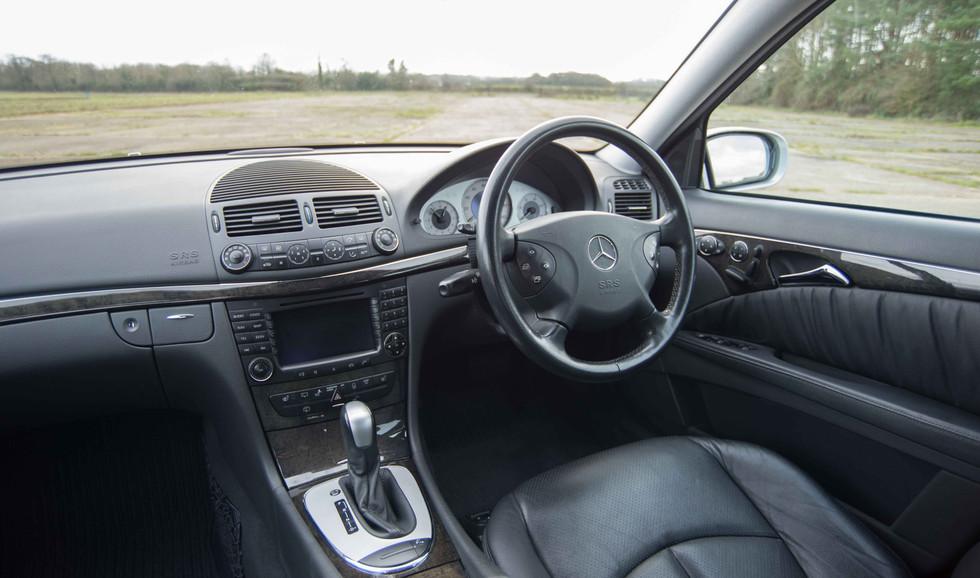 Mercedes E320CDI For Sale UK London  (25 of 49).jpg