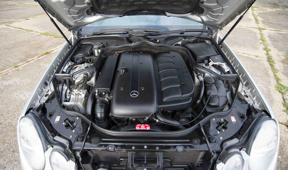 Mercedes E320CDI For Sale UK London  (30 of 49).jpg