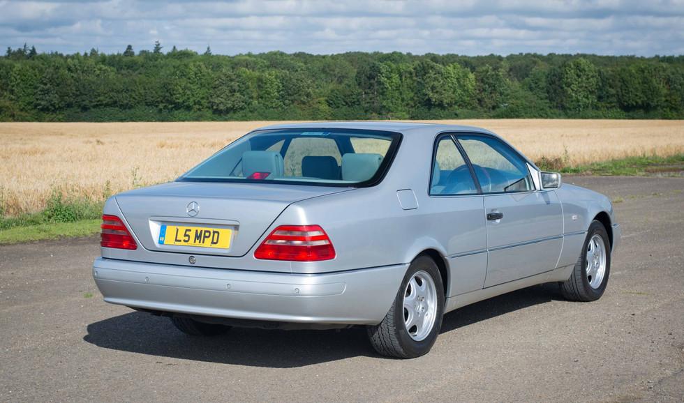 Mercedes CL420 (601 of 10).jpg