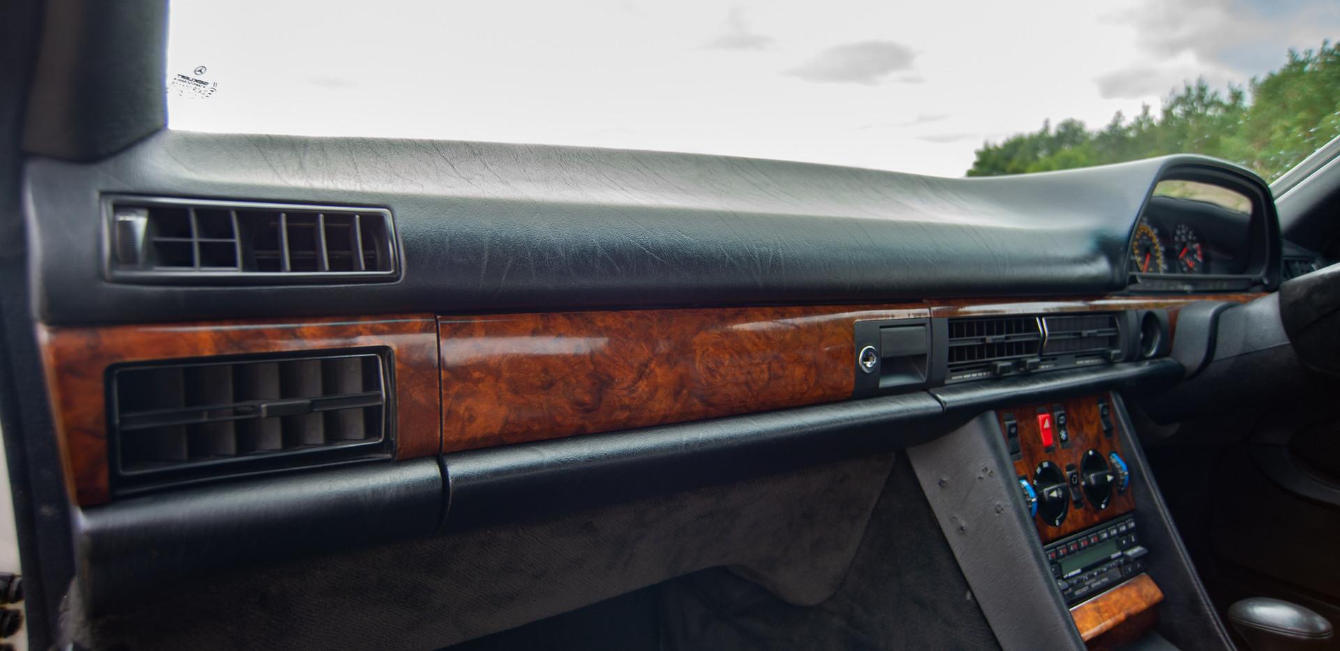 W126 420SEC - Uk for sale london-43.jpg