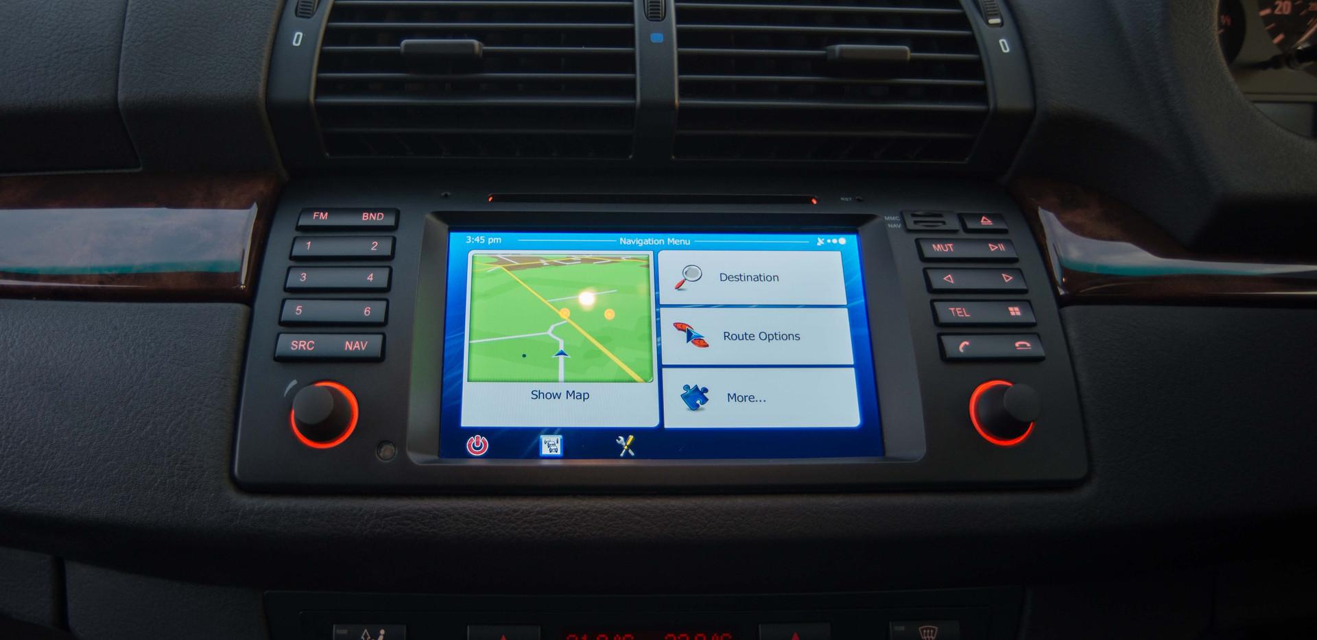 BMW E53 X5 4.4i For Sale UK London  (16