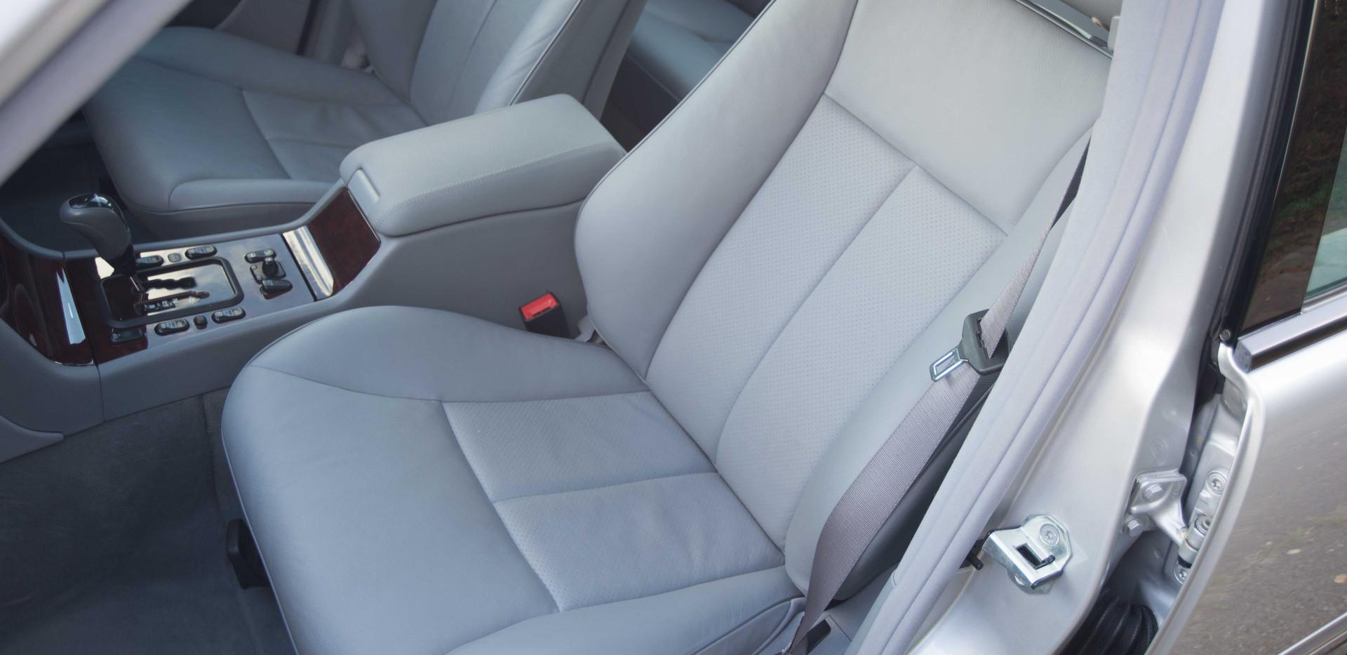 Mercedes E240 For Sale UK London  (66 of