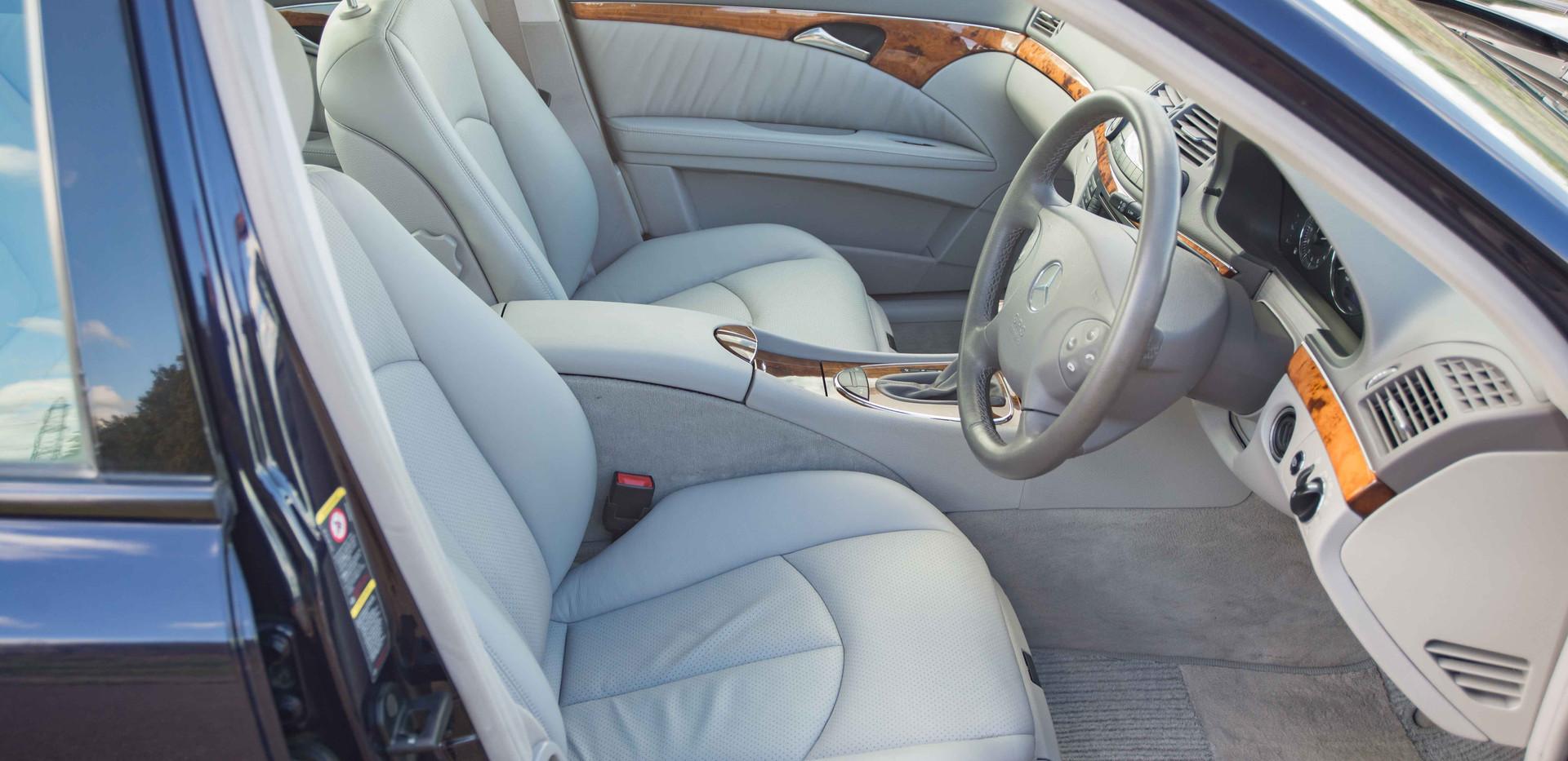Mercedes E500 For Sale UK London  (32 of