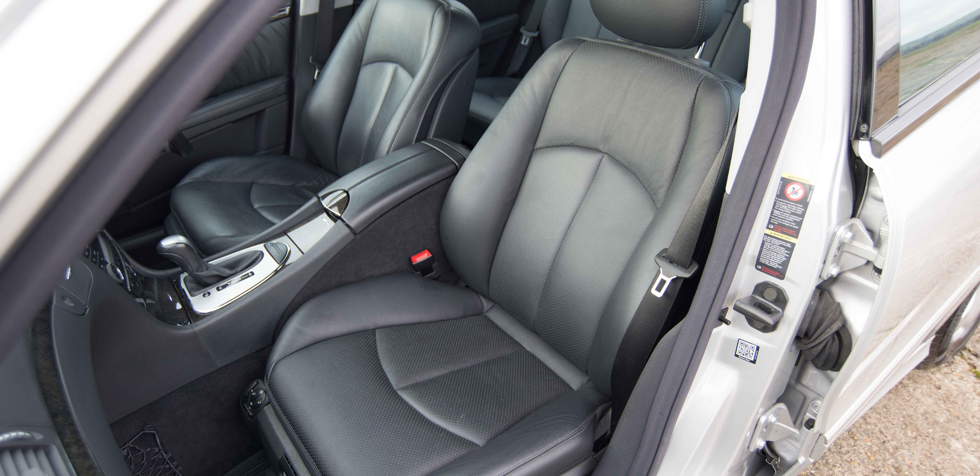 Mercedes E320CDI For Sale UK London  (22