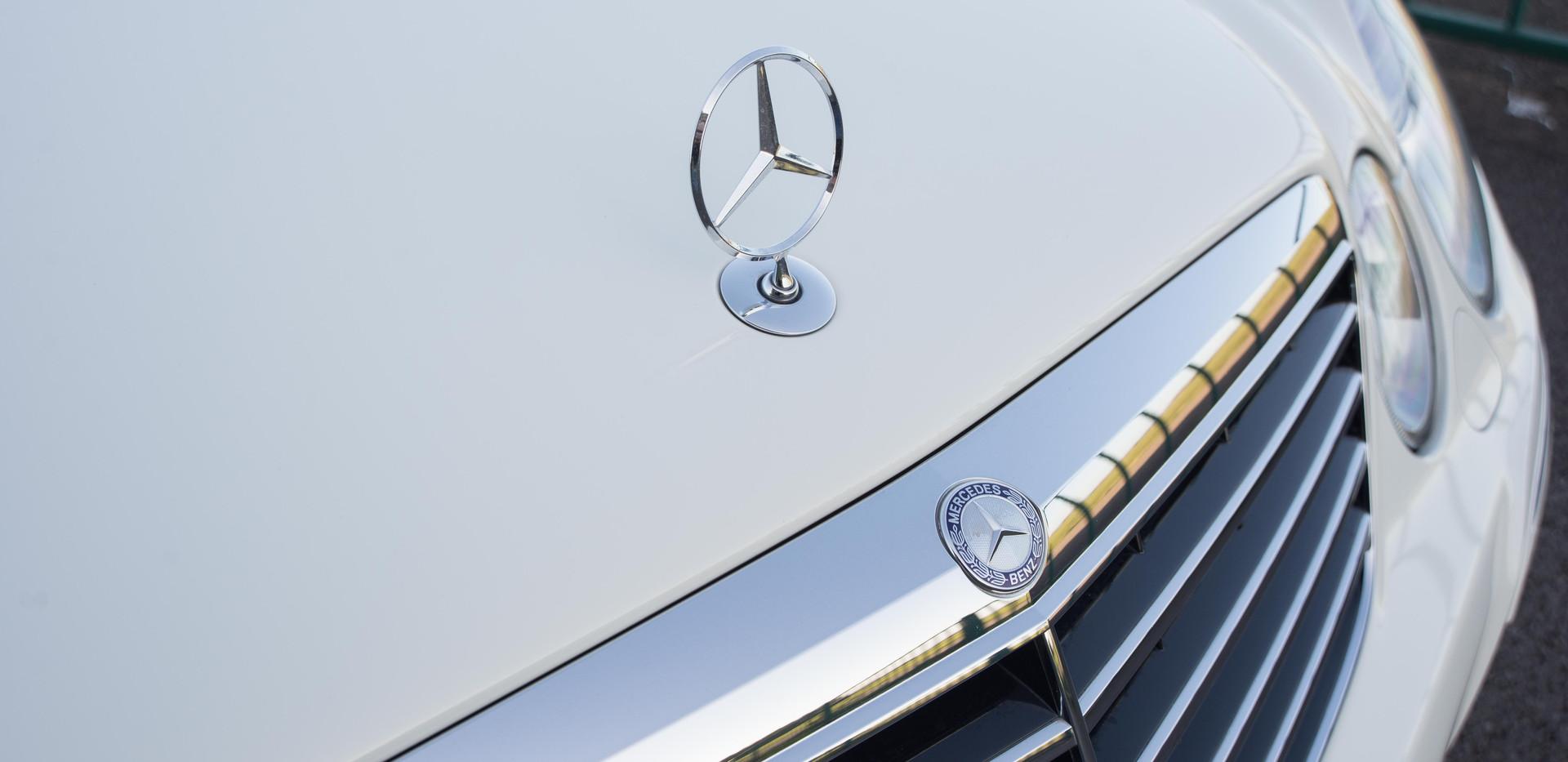 Mercedes E350 For Sale UK London  (24 of