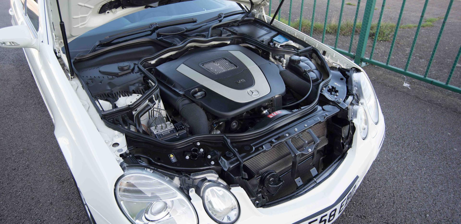 Mercedes E350 For Sale UK London  (43 of