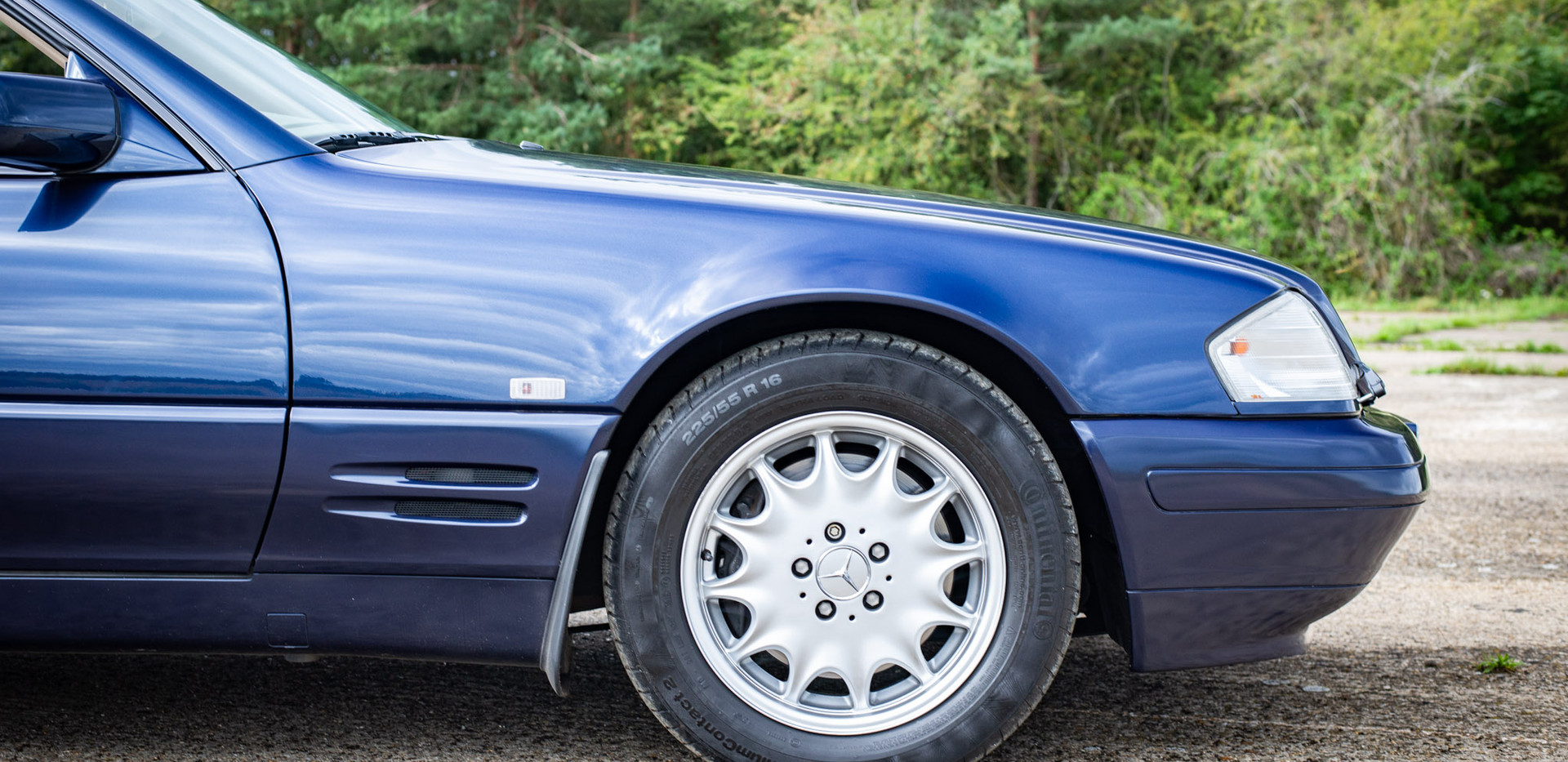 R129 SL500 R201 OWT - FOR SALE UK LONDON